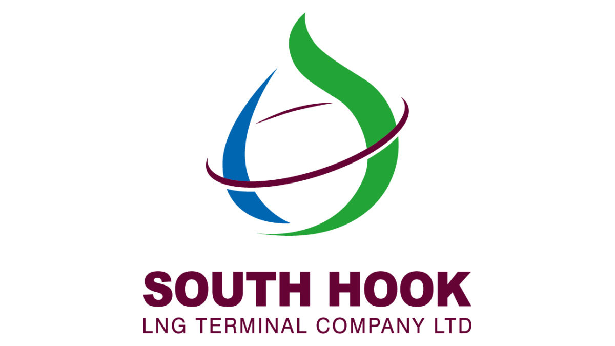 South Hook LNG